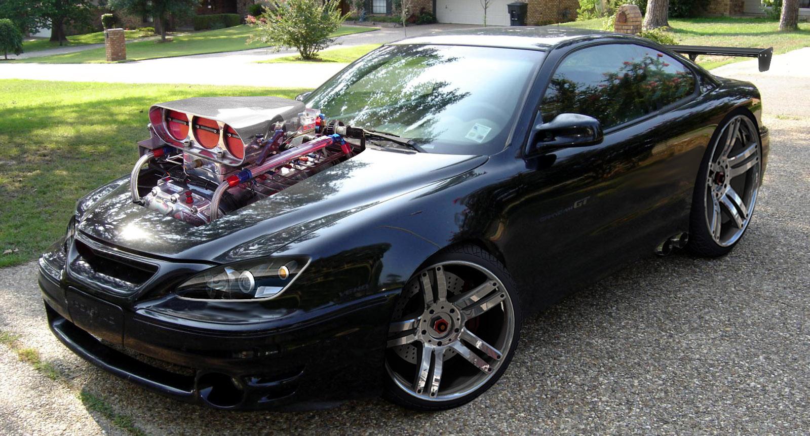 Pontiac Grand Am Gt Picture 8 Reviews News Specs Buy Car
