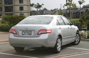toyota camry gl picture 14 reviews news specs buy car. Black Bedroom Furniture Sets. Home Design Ideas