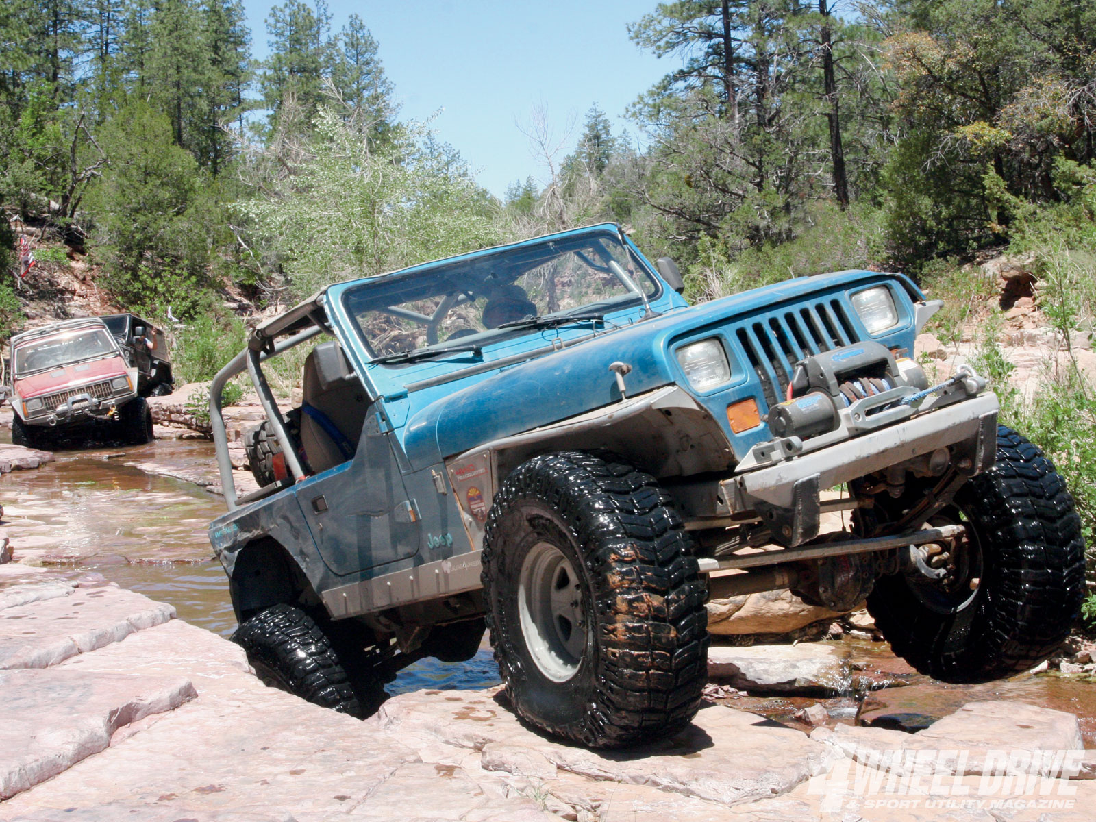jeep wrangler yj picture 12 reviews news specs buy car rh gomotors net