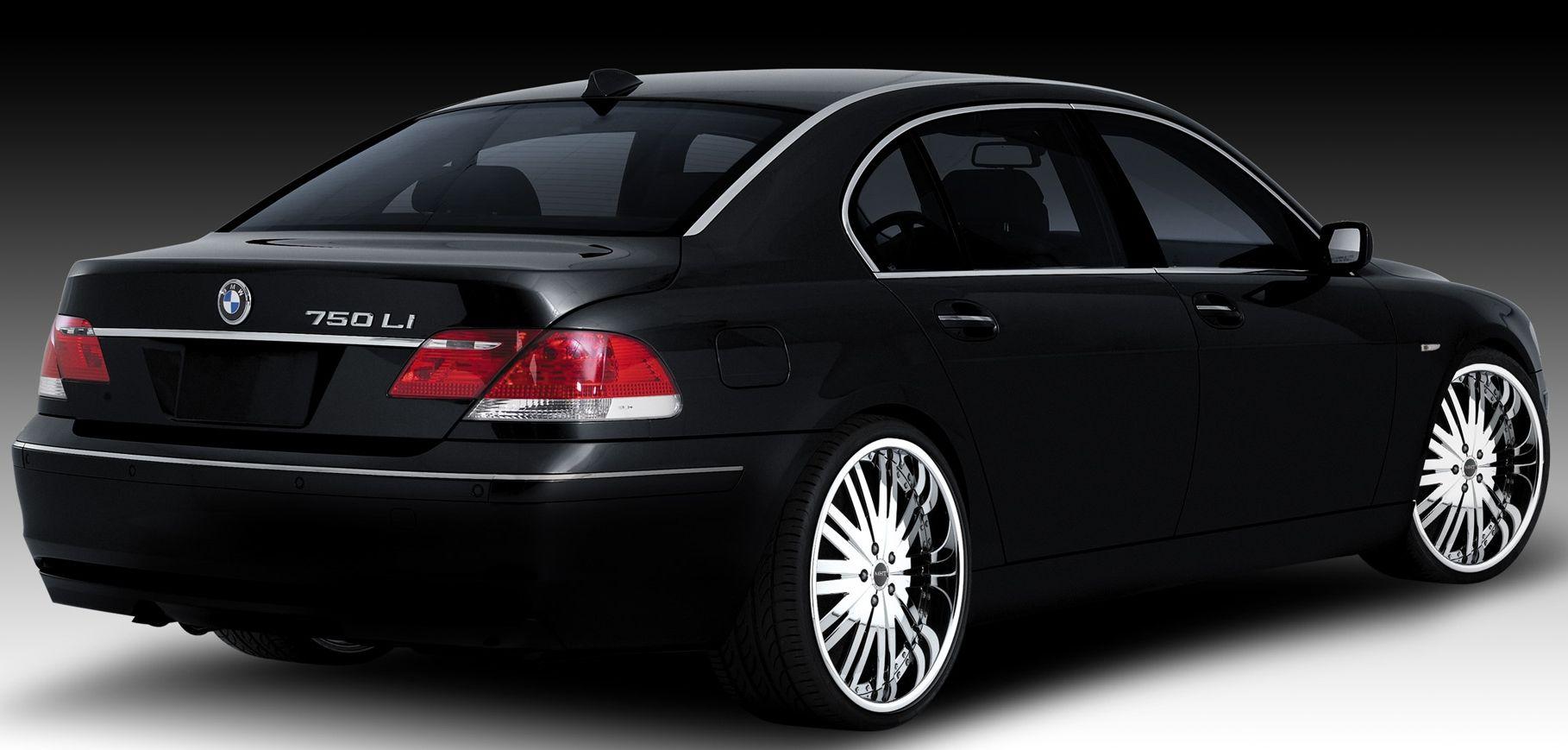 From Gomotors BMW 70 Li