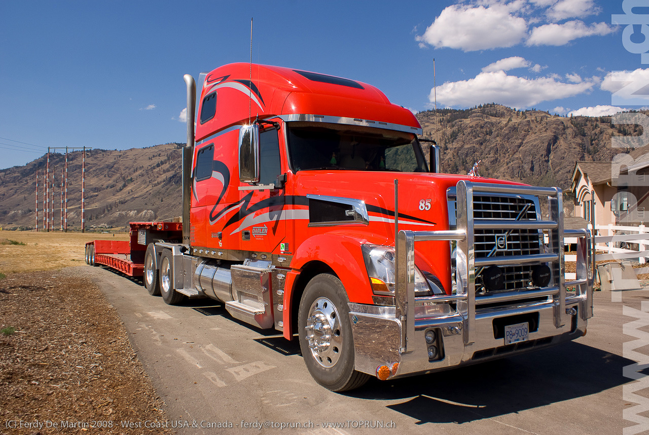 Volvo Vt880 Picture 11 Reviews News Specs Buy Car