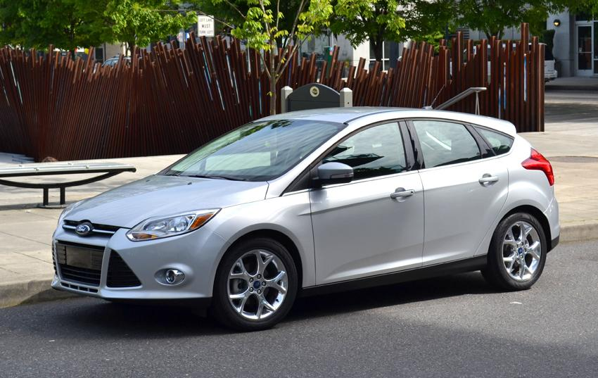 Ford Focus Sel Picture 13 Reviews News Specs Buy Car