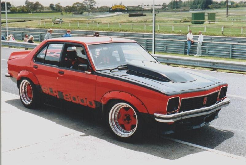 Holden Slr 8000 Torana Picture 6 Reviews News Specs