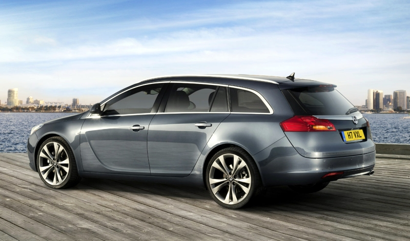 opel insignia wagon picture 8 reviews news specs buy car. Black Bedroom Furniture Sets. Home Design Ideas