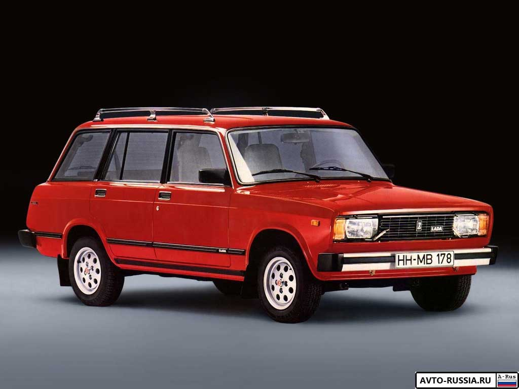 Lada 2104 15 Wagon Picture 8 Reviews News Specs Buy Car