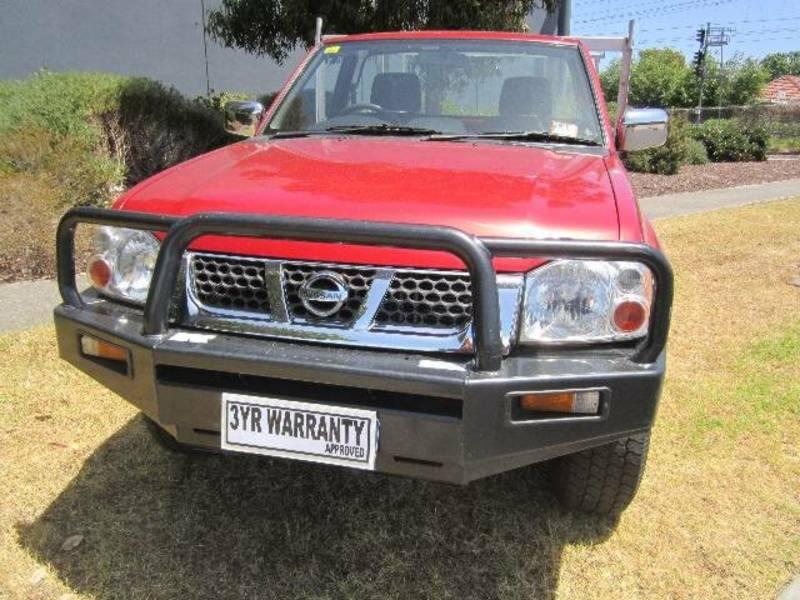 Nissan Navara D22:picture # 15 , reviews, news, specs, buy car