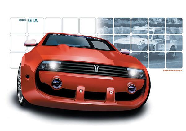 Zastava Yugo 1600 Picture 11 Reviews News Specs Buy Car