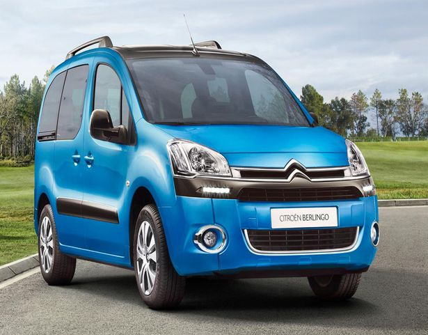 citroen berlingo family picture 2 reviews news specs buy car. Black Bedroom Furniture Sets. Home Design Ideas