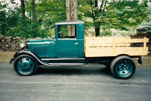 Description 1929 Ford Model Aa Truck 2jpg | Picture Quotes