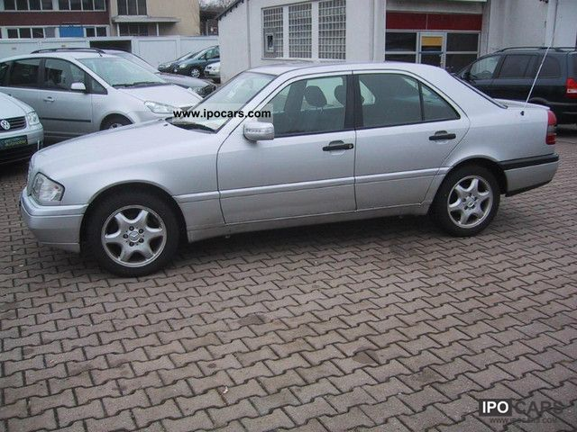 Mercedes benz c 180 classic picture 15 reviews news for Buy classic mercedes benz