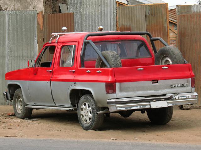 C60 Crew Cab For Sale | Autos Post