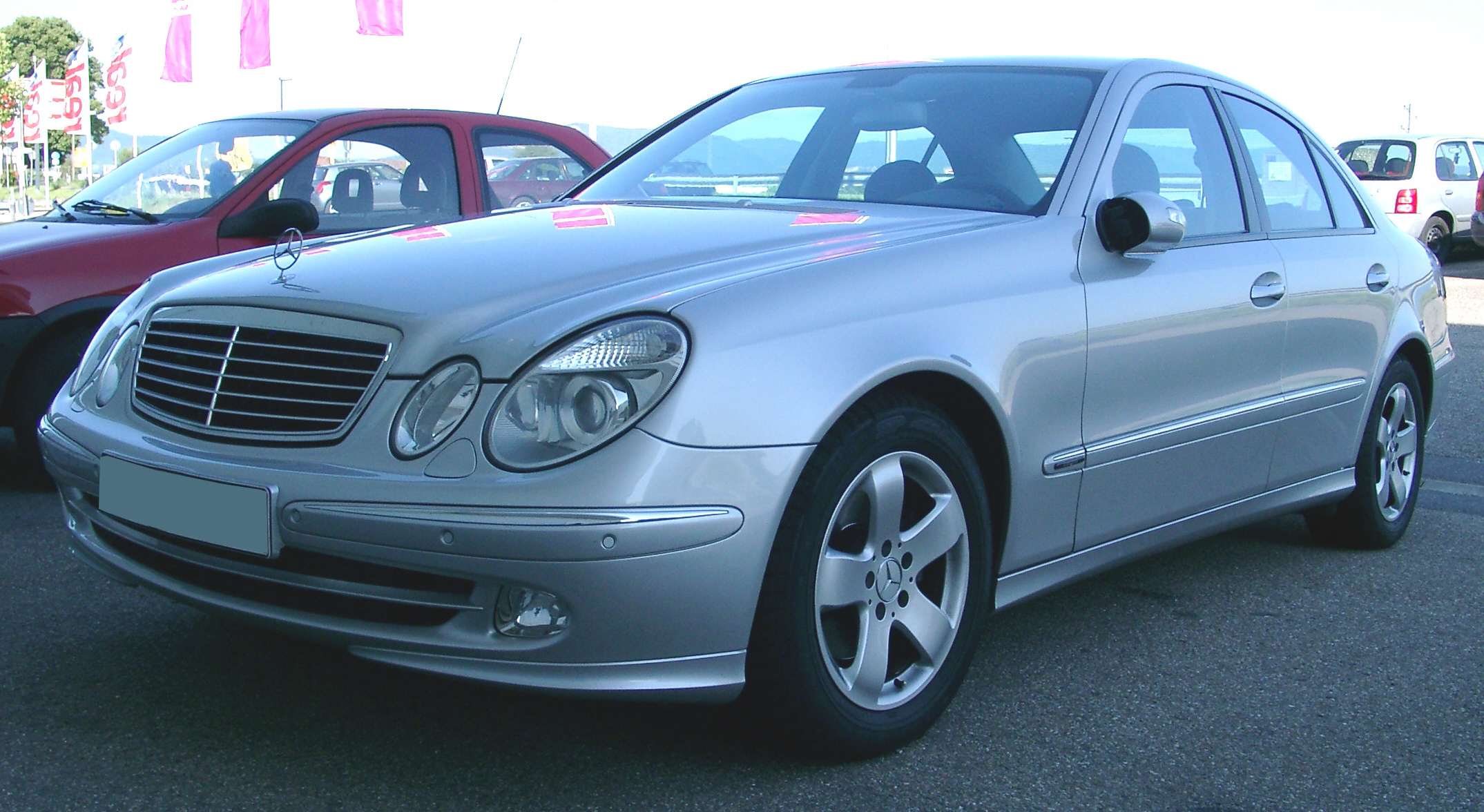 mercedes benz e270 cdi photos reviews news specs buy car. Black Bedroom Furniture Sets. Home Design Ideas