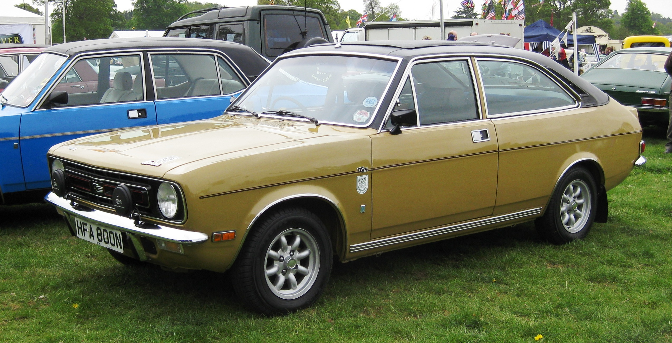 Morris Marina Picture 13 Reviews News Specs Buy Car