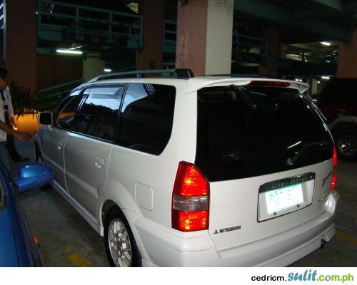 1999 Mitsubishi Pajero Super Exceed V6 3500 Gdi Related