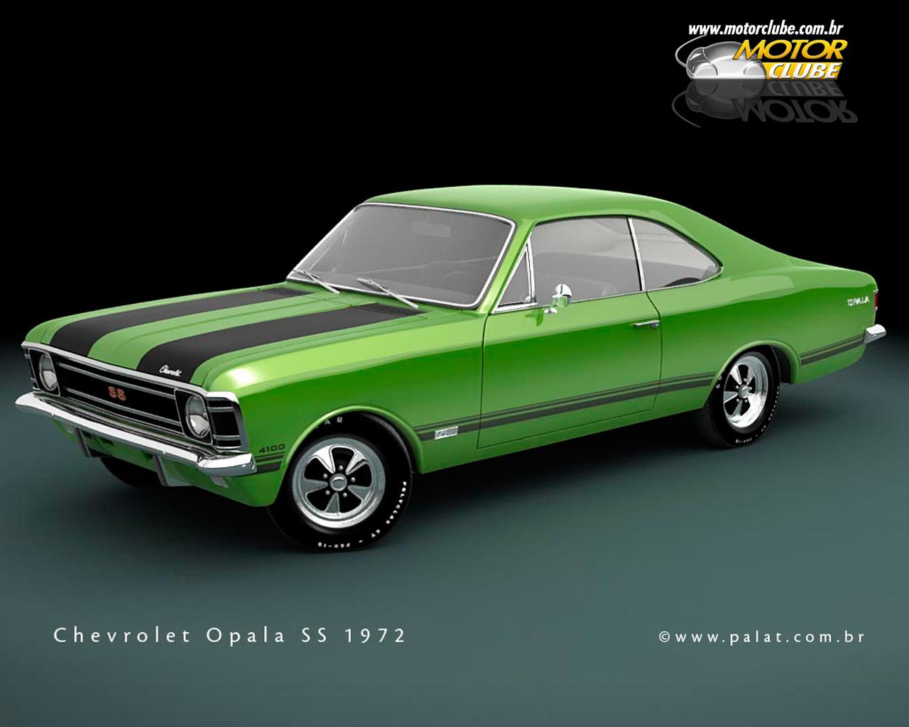 Chevrolet Opala Caravan SS:picture # 8 , reviews, news ...