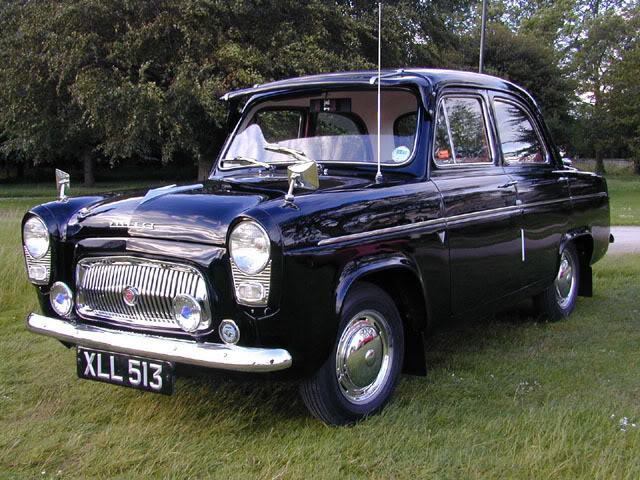 Jc Car Company Thames