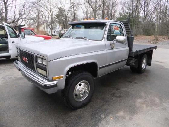 Find Used 1981 Chevy C70 Model 1 1 2 Ton Flatbed Truck In – Fondos