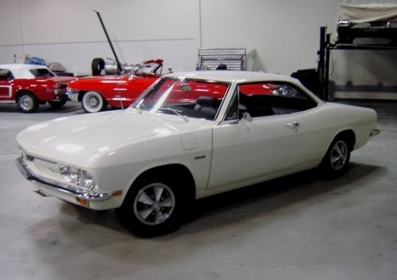 Chevrolet Corvair 500
