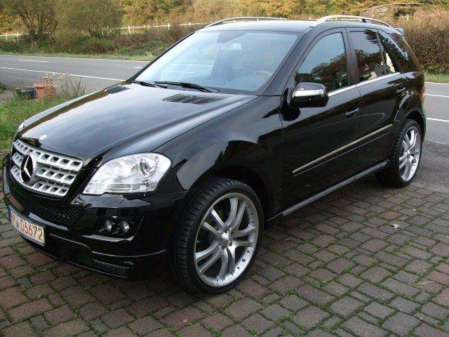 Mercedes benz ml 260 cdi 4matic photos reviews news for Buy my mercedes benz