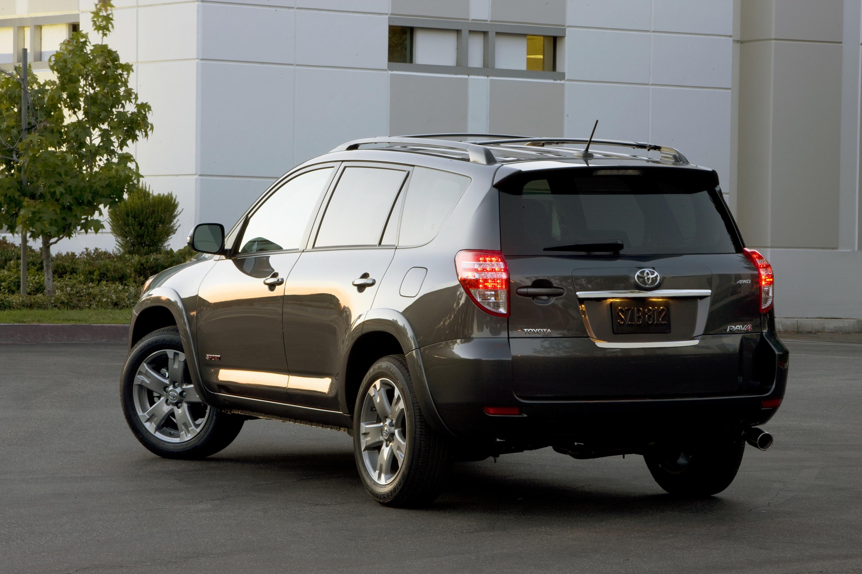 toyota rav4 v6 picture 9 reviews news specs buy car. Black Bedroom Furniture Sets. Home Design Ideas