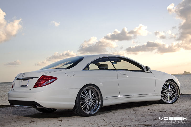 Mercedes benz cl 550 photos reviews news specs buy car for Mercedes benz cl 550