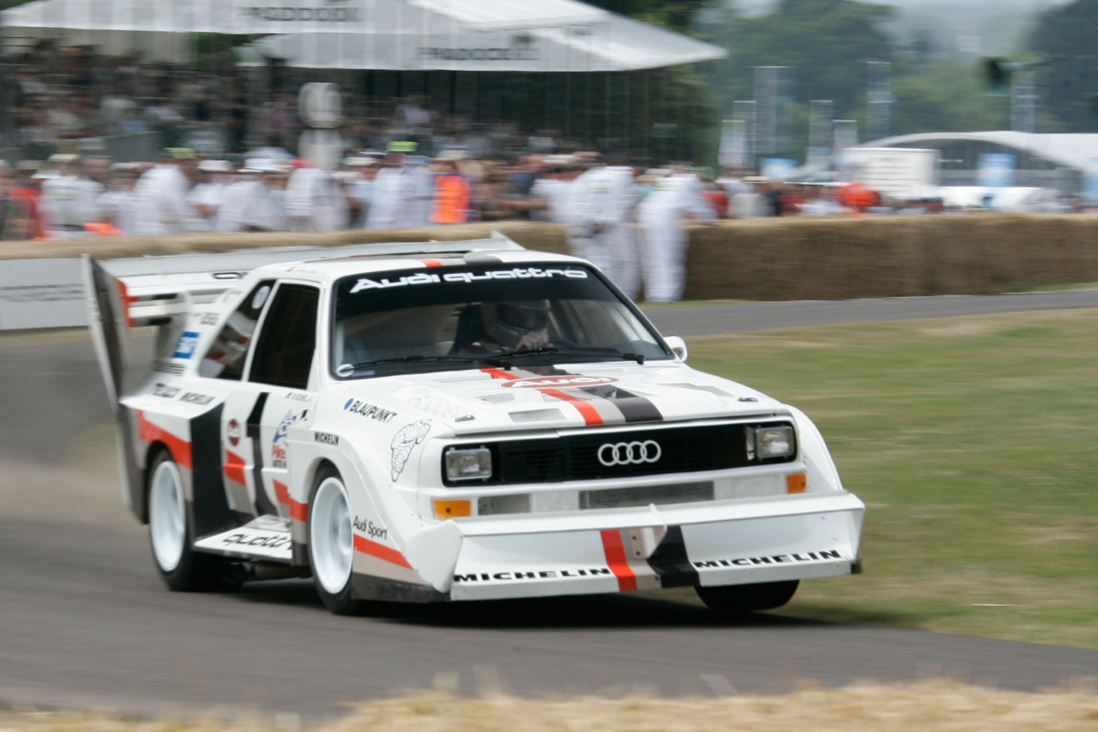 audi sport quattro s1 pikes peak photos reviews news specs buy car. Black Bedroom Furniture Sets. Home Design Ideas