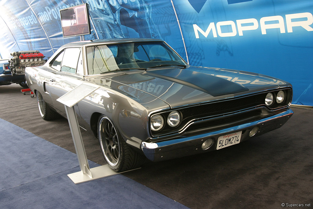 Plymouth Road Runner Gtx Picture 5 Reviews News