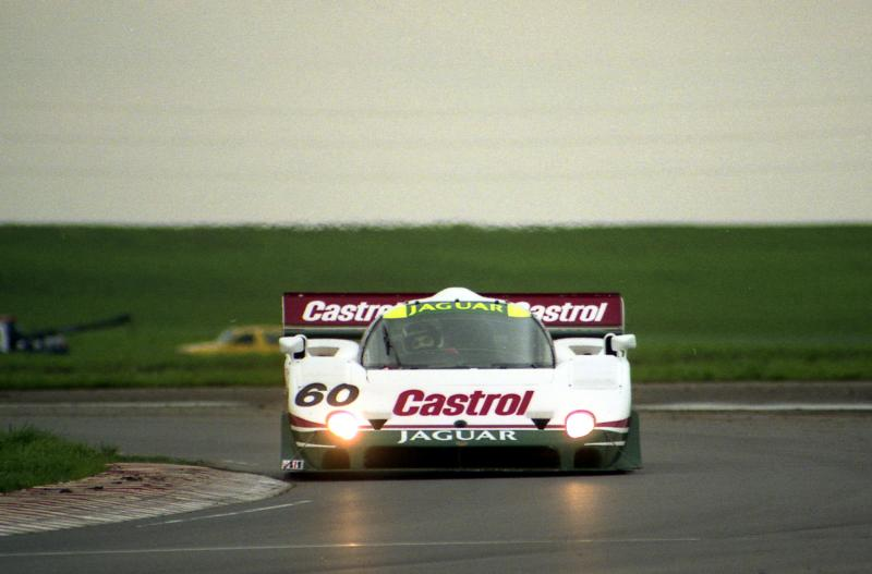 Jaguar XJR-10:picture # 15 , reviews, news, specs, buy car