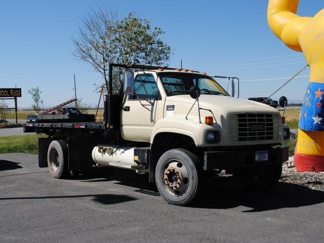 Akron Chevy Dealers Gmc Trucks 2014 Dump Trucks | Autos Weblog
