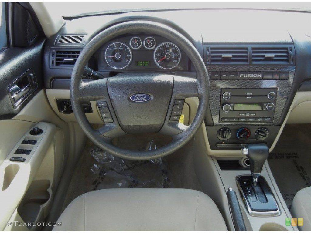 Ford Fusion Se V6
