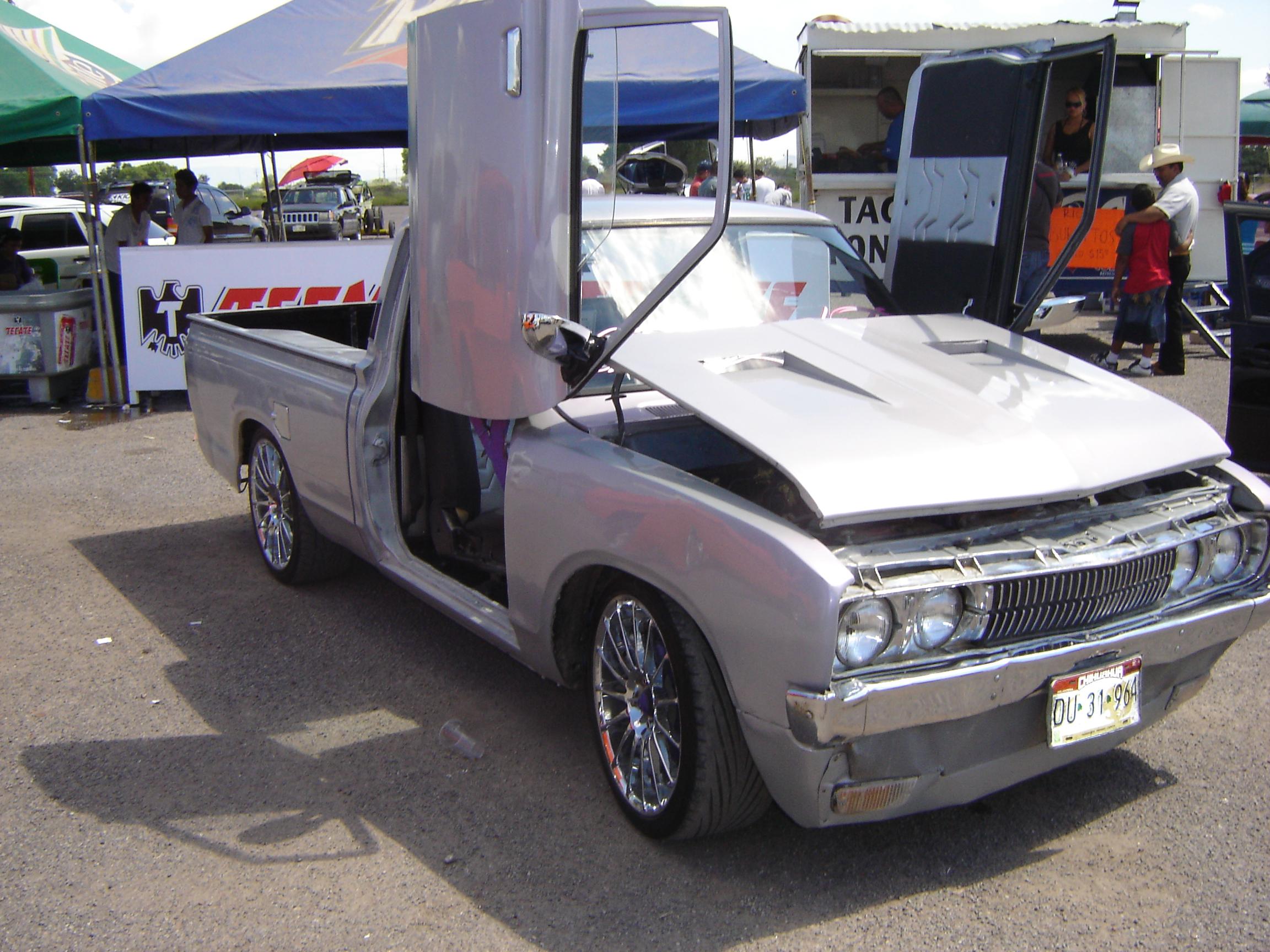 Datsun Pick-up:picture # 5 , reviews, news, specs, buy car