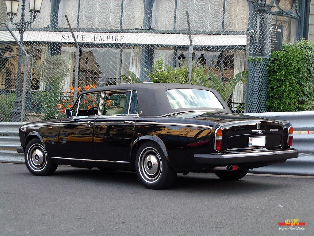 Rolls Royce Silver Wraith II: Photos, Reviews, News, Specs, Buy car