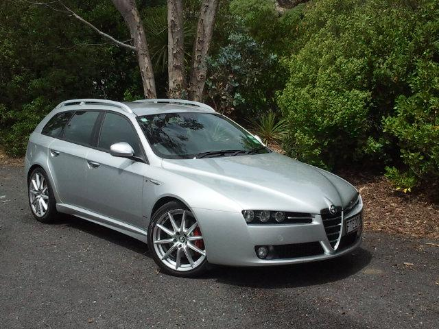 alfa romeo 159 sw 19 jtd photos reviews news specs. Black Bedroom Furniture Sets. Home Design Ideas
