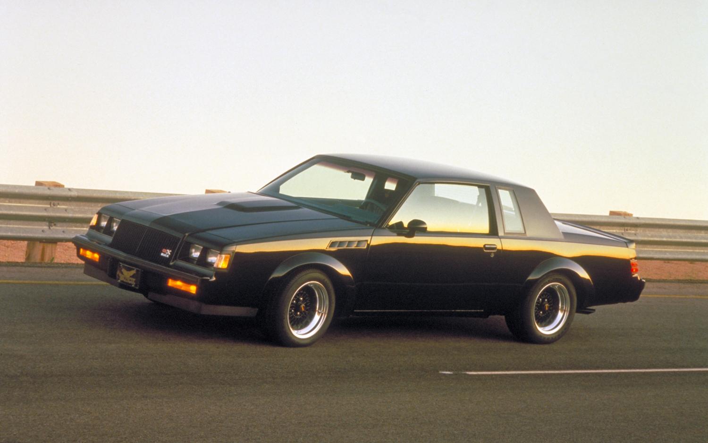 Buick Regal Gnx Photos Reviews News Specs Buy Car