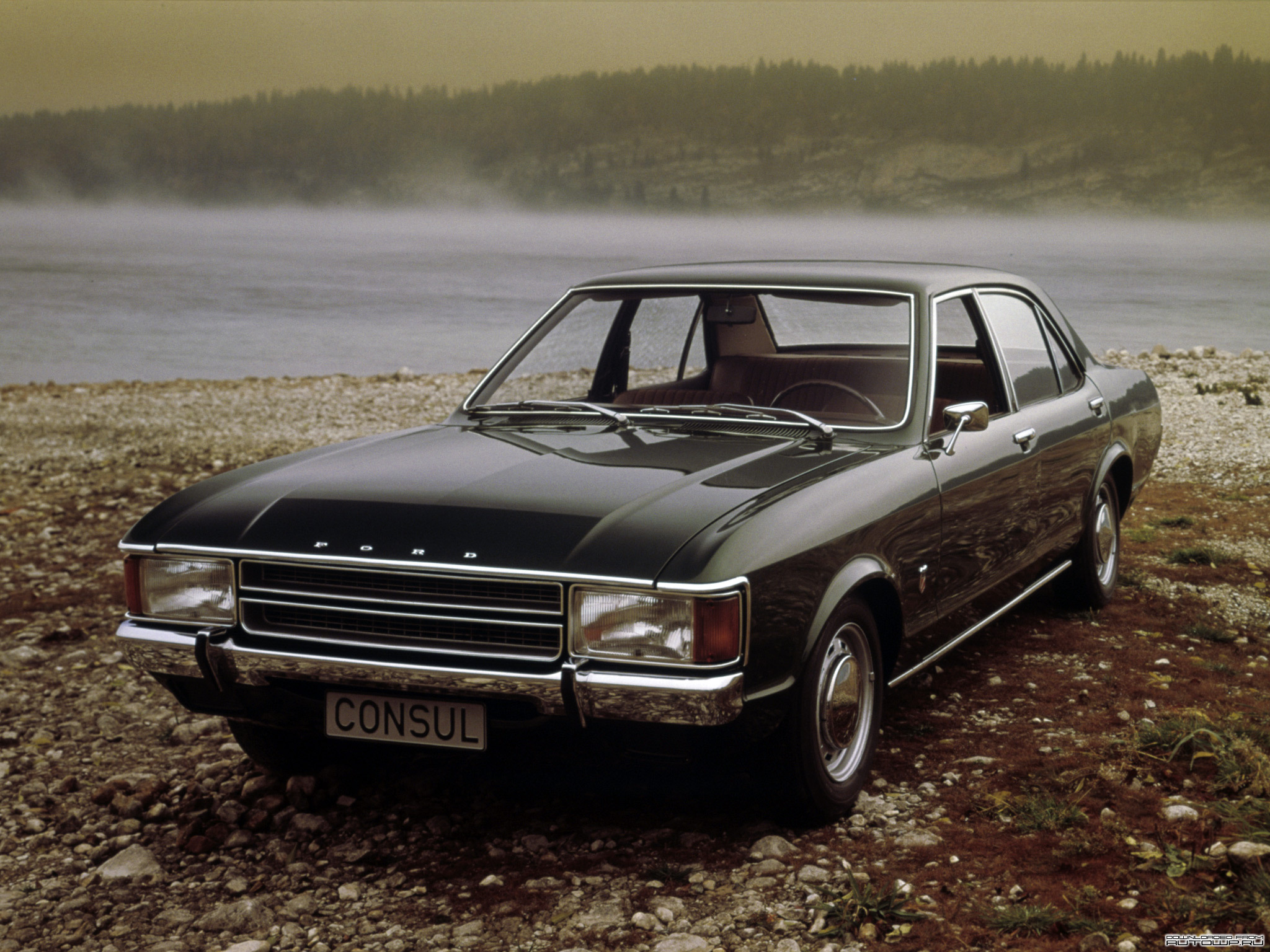 ford consul picture 4 reviews news specs buy car. Black Bedroom Furniture Sets. Home Design Ideas