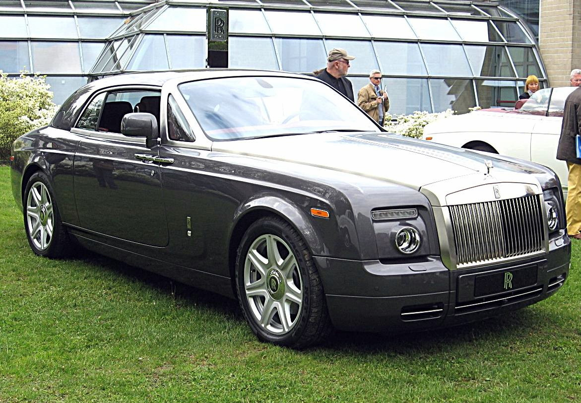 rolls royce phantom v 2 door touring coupe photos reviews news specs buy car. Black Bedroom Furniture Sets. Home Design Ideas