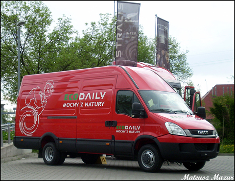 iveco daily cngpicture 6 reviews news specs buy car