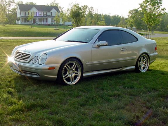 Mercedes Benz Clk 430 Picture 14 Reviews News Specs Buy Car