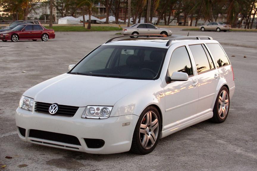 Volkswagen Jetta Wagon:picture # 6 , reviews, news, specs, buy car