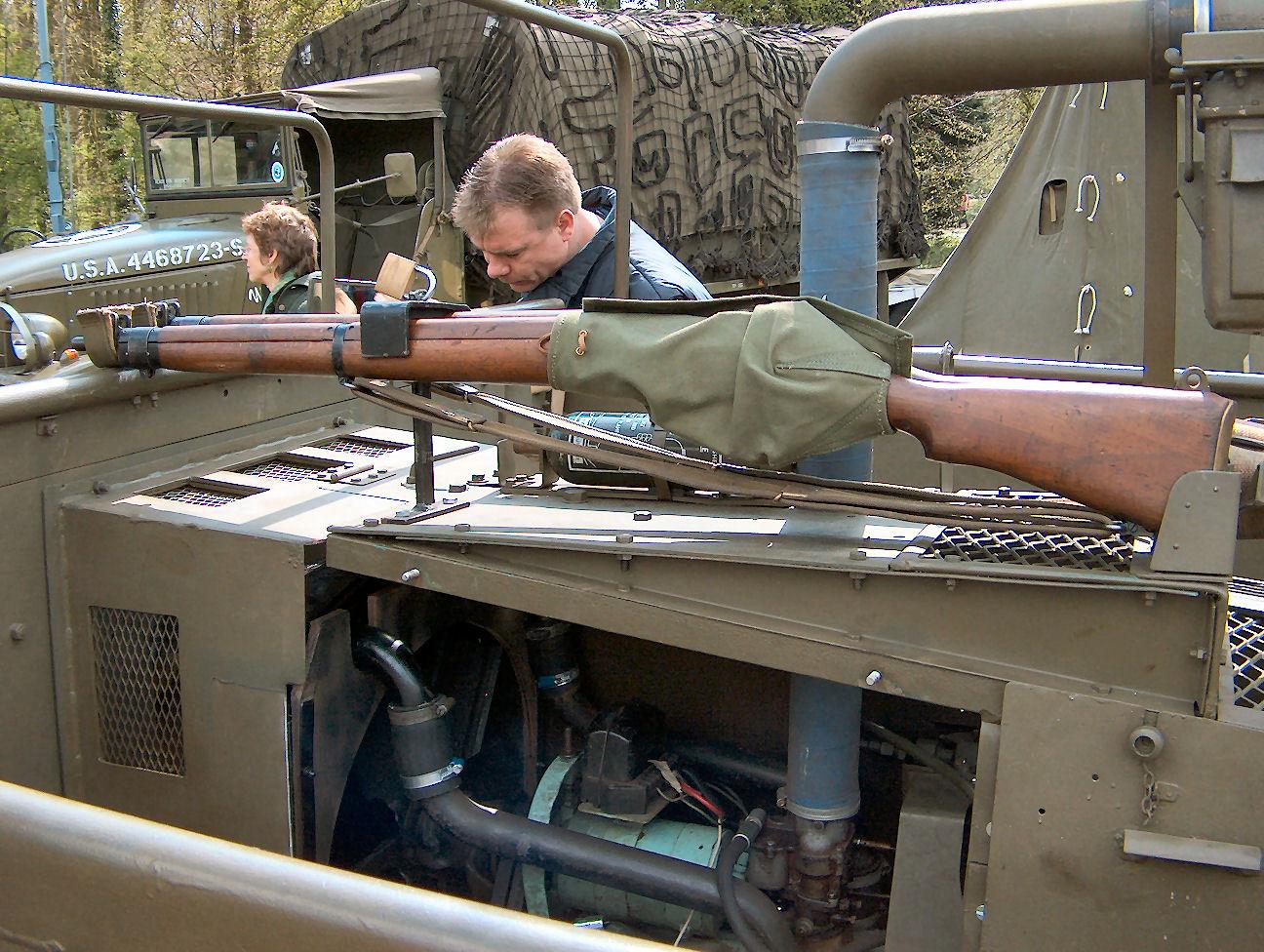 Universal Carrier Mk.ii Ford Universal Carrier mk ii