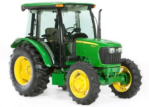 John Deere Tractors Picture 5 Reviews News Specs