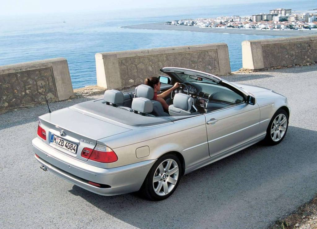 bmw 320d cabrio picture 14 reviews news specs buy car. Black Bedroom Furniture Sets. Home Design Ideas