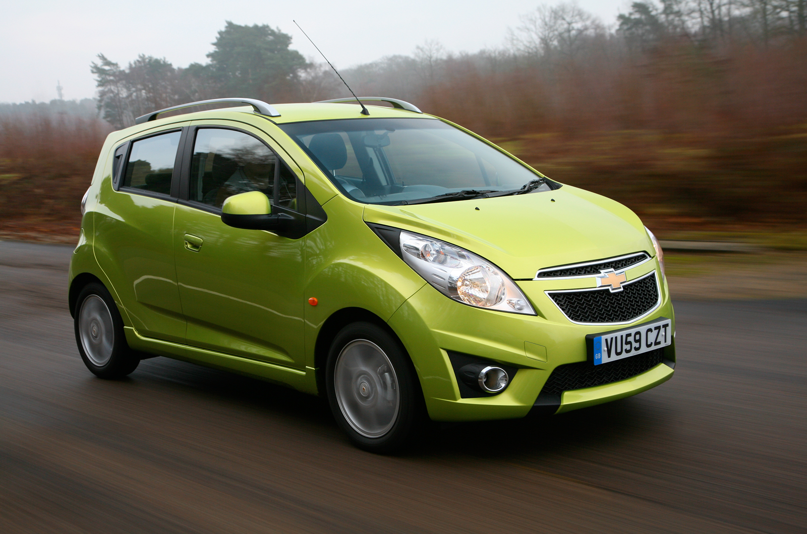 Chevrolet Spark:picture # 8 , reviews, news, specs, buy car