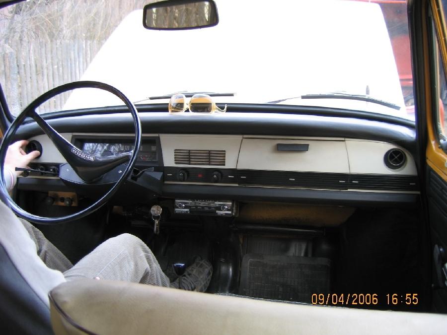 Skoda S100:picture # 13 , reviews, news, specs, buy car