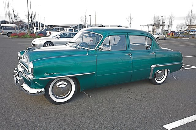 Plymouth Cranbrook sedan:picture # 10 , reviews, news ...