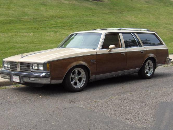 Oldsmobile Cutl Cruiser wagon:picture # 7 , reviews, news ... on