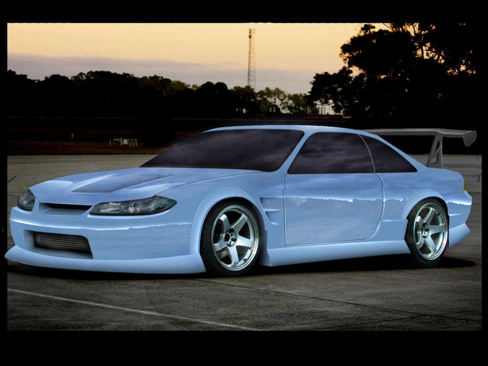 Nissan Silvia S15:picture # 9 , reviews, news, specs, buy car