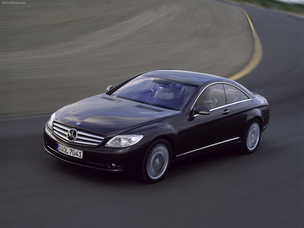 Mercedes benz cl 500 photos reviews news specs buy car for Autos mercedes benz