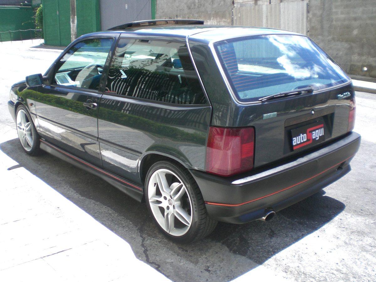 fiat tipo 20 16v picture 15 reviews news specs buy car. Black Bedroom Furniture Sets. Home Design Ideas