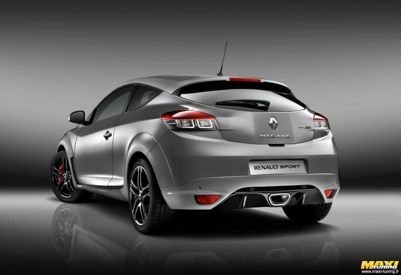 renault megane iii coupe photos reviews news specs. Black Bedroom Furniture Sets. Home Design Ideas